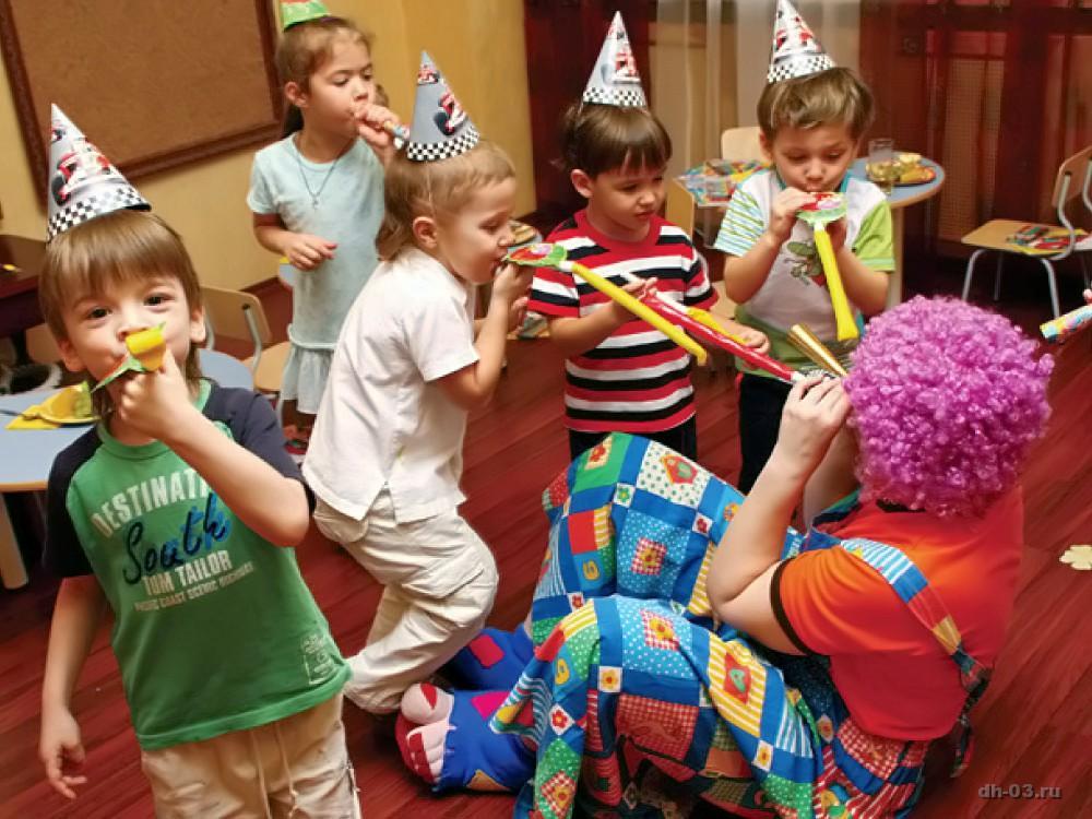 Конкурс для детей 4 5 лет